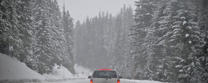 Safety Tips Before Driving In The Snow