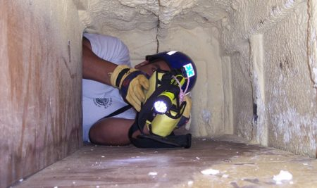 """Reclassifying """"Permit Required Confined Spaces"""""""