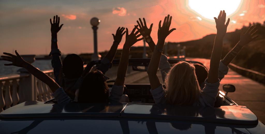 Carpooling A Terrible Idea For Teens Carpool Safety