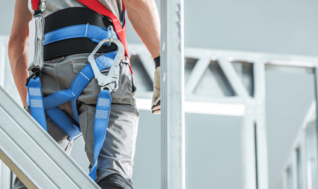 National Safety Stand-Down Resources